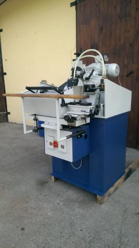 Straight and Profile Grinding Machine WEINIG RONDAMAT 931 - SOLD