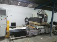 CNC Machining Center BUSELLATO JET CONCEPT - SOLD