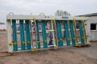 Hydraulic Press RAMARCH Block 126 (6 Meters Long) - SOLD