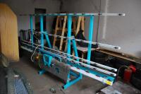 Single Spindle Glass Edging Machine SULAK BTS 01 PRIMA - SOLD