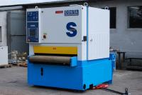 Wide Belt Sander COSTA SA1 CTT 1350 - SOLD