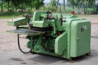 Heavy Duty Universal 2-Sided Planer KUPFERMÜHLE 860 - SOLD