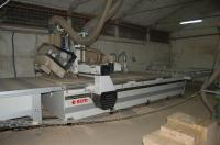 Processing Machine, CNC Machining Center SCM ACCORD 20 - SOLD
