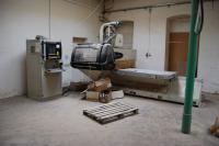 CNC Machining Centre SCM RECORD 121 - SOLD