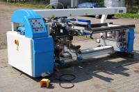 Dowel and Hole Drilling Machine VITAP SIGMA 2 TAS - SOLD