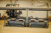 CNC Router for Chair Production HEIAN NZ-582 PSMC - SOLD