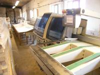 Optimizing Saw DIMTER OptiCut S90 - SOLD