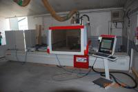 CNC Machining Center SCM TECH Z2