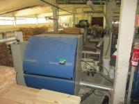 Finger Jointing Line GRECON ProfiJoint from 2005 - SOLD