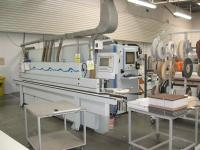 Edgebander, Edgebanding Machine BRANDT OPTIMAT KDF 540 GC