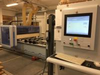 CNC Processing Center WEEKE VENTURE 108 M