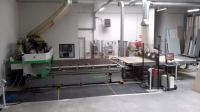 CNC Machining Center BIESSE ROVER A 2231 G FT with Automatic Unloading - SOLD