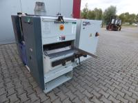 Multi-Rip Saw, Multi Blade Saw RAIMANN ECONORIP 310 - SOLD