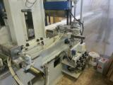 Endless, Continuous Finger Jointing Line GRECON CF 200