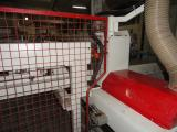 Panel Saw SCHEER PA 4137 with Frontal Loading