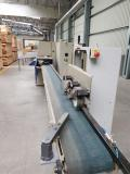Optimizing Saw WEINIG DIMTER Opticut 302/304 with 5 pushers