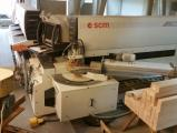 Used CNC Machining Centre for Windows Production SCM WINDOR 20