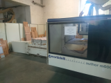 CNC Machining Center SCM Morbidelli Author M 600